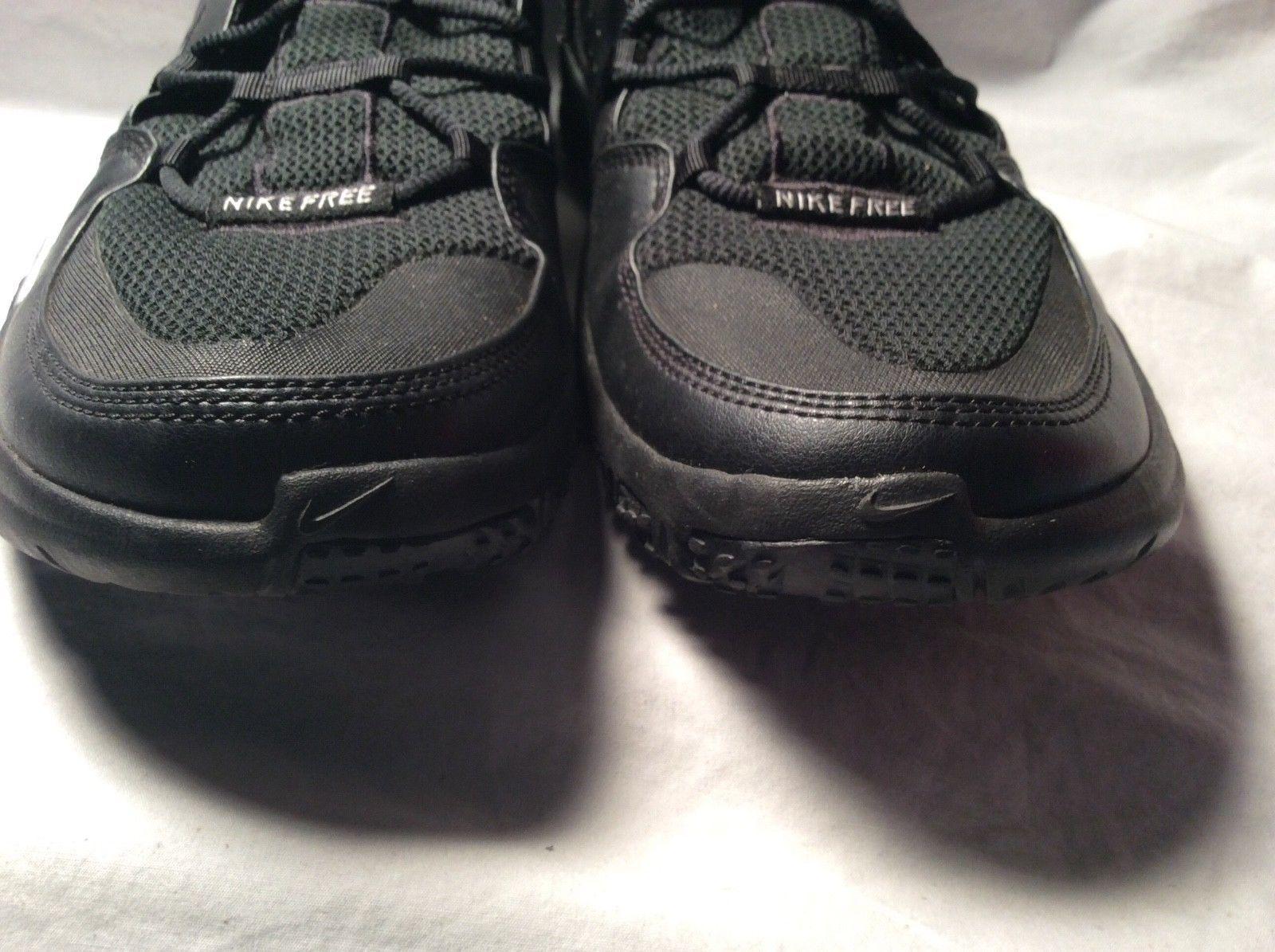 Retro Nike Air Free SPARQ Training Flyknit DSX Size 10
