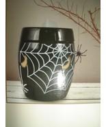Ceramic Electric Spider Wax Warmer Full Size NIB - $9.95