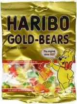 Haribo Gold Bears 5oz Bag - $8.91