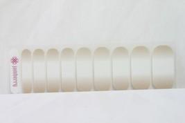 Jamberry Nail Wrap 1/2 Sheet (new) ALMOND OMBRE (MATTE) - $8.60