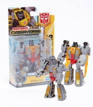Transformers Cyberverse: Chomp Jaw Grimlock Scout Class New in Package - $11.88