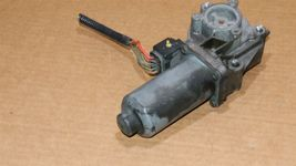 06-09 LandRover Discovery LR3 Transfer Case 4WD 4x4 Shift Actuator Motor image 4