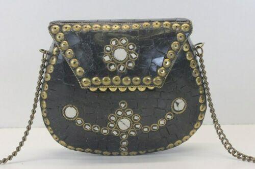 Unbranded Metal Small Vintage Shoulder Purse Crossbody