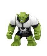 Big Size Green Goblin Marvel Spider-man Single Sale Minifigures Block Toy - $5.99