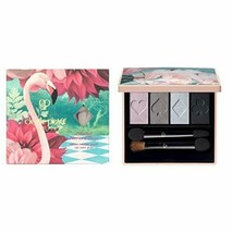[2018 Christmas coffret] Cle de Peau Beaute Eye shadow palette Japan New - $94.03