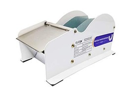 Water Activated Tape Dispenser- Elepa Manual Kraft Tape Dispenser,3.5-Inch Wide, image 1