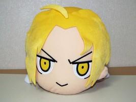 Fullmetal Alchemist Big Plush Doll Edward Elric 30cm Hagaren Furyu Anime... - $45.53