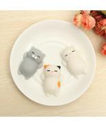 Cute Anti-Stress Squishy Healing Kawaii Mochi Reliever Kid Squeeze Decor... - $0.99