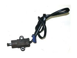 Switch Side Stand Yamaha Xjr400 4hm 1994, Used - $60.00