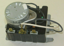 General Electric Dryer : Timer Assembly (WE4M271) {TF2311} - $49.49