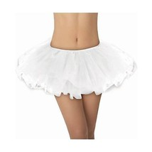 Party Ready Team Spirit Wacky Tutu Accessory, White, fabric , - ₨1,218.95 INR