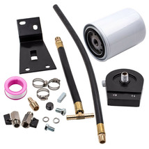Coolant Filtration Filter Kit For Ford F350 Super Duty 7.3L Powerstroke ... - $42.15