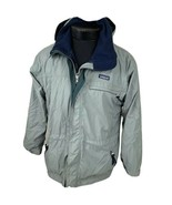 Patagonia Jacket Lightweight Coat Women's Small Ski Mountain Sport Full Zip - $39.99