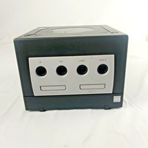 Nintendo GameCube Jet Black Edition - Console Only - Dol-101 (USA) - $39.60