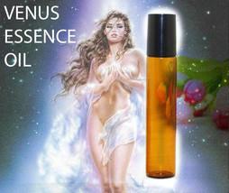 Haunted 27x ESSENCE OF VENUS LOVE BEAUTY HARMONY OIL MAGICK WITCH CASSIA4 - $200.00
