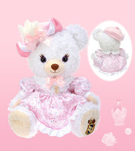 Disney store Angelic Pretty Unibear Costume Aristo cat Marie M pink Dres... - $84.15