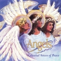 ANGELS CELESTIAL VOICES OF PEACE by Voice Trek