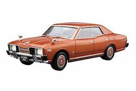 Aoshima 53539 The Model Car 53 NISSAN P332 CEDRIC/GLORIA 4HT280E 1/24 sc... - $38.97
