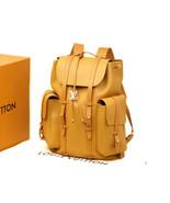Louis Vuitton Virgil Abloh Christopher GM Backpack Bag M53270 Auth New U... - $6,712.75