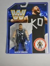 WWE Retro Kevin Owens WWF Hasbro Mattel - $60.78