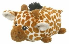"Giraffe Huba by Wildlife Artists, one of the adorable plush Hubas line, 5.5"" - $8.79"