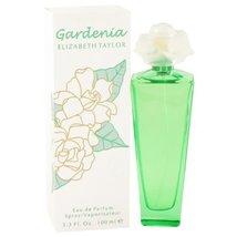 Gardenia Elizabeth Taylor Perfume By Elizabeth Taylor Eau De Parfum Spra... - $29.39