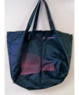 Reusable Large Shopping Bag, Grocery Bag, Market Bag, Tote, Nylon Bag - $15.00