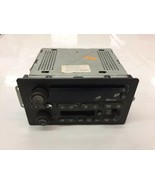 Delphi Delco Electronics Part No. 15169582 CD Cassette radio sold as not... - $42.06