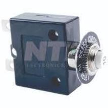 R58-4A Nte Thermal Circuit Breaker 4A 4 Amp CB5-4A Phillips Ecg UPC 007682490335 - $10.70