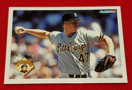 JON LIEBER - (120 cards)1994 Fleer UPDATE #U174 RC Pittsburgh Pirates - ... - $39.95