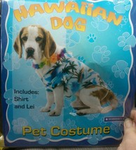 Paper magic  costumes Hawaiian pet M, Polyester and Unisex - $9.75