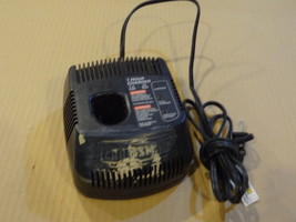 CRAFTSMAN 1425301  CORDLESS BATTERY CHARGER 1 HOUR 7.2 19.2 24 VOLT NICE... - $24.99
