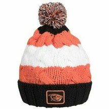 NWT Oregon State Beavers Knit Winter Hat Made By Columbia  - $14.99