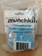Munchkin Baby Milk Powder Container Formula Dispenser Feeding Snack Box ... - $7.91