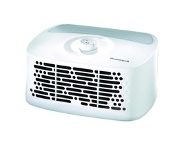 Honeywell HEPAClean Tabletop 13' x 13' Room Air Purifier - €45,69 EUR
