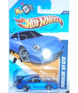 "Hot Wheels 2012 HW All Stars ""Porsche 911 GT2"" #124/247 Mint On Sealed Card - £2.86 GBP"