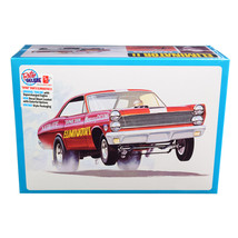 Skill 2 Model Kit Mercury Cyclone Funny Drag Car Dyno Don Nicholson\'s E... - $59.66