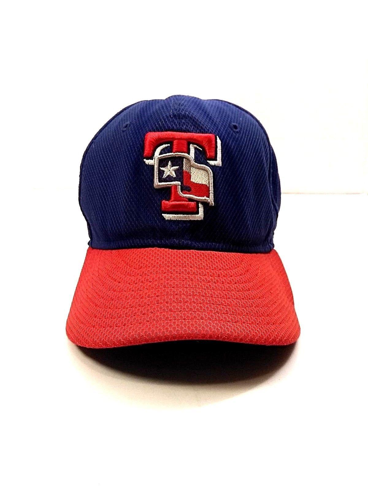 f07fa77d8ac Texas Rangers Baseball Cap Size 7 1 2 New and 50 similar items. 57