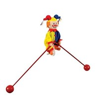 Schylling Balancing Jester Toy - $23.60