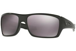 Oakley Gafas de Sol Turbina Pulido Negro W/ Prizm Daily Polarizado OO926... - $191.05