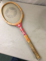 Vintage Tracy Austin Spalding Wood Tennis Racquet Racket 4 1/8  light - $39.99