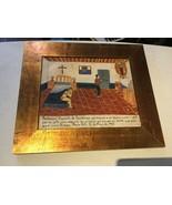 SPANISH ART ON THE METAL Home Decor  - $49.50