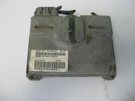 Oldsmobile Cutlass 1995 ECM ECU Module OEM 16218424 - $45.03
