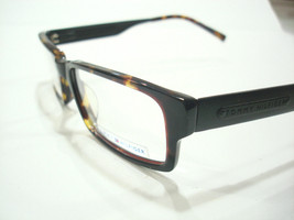 Tommy HIlfiger Eyeglasses TH 3481 Brown Tortoise Authentic 54-16-140 - $74.76