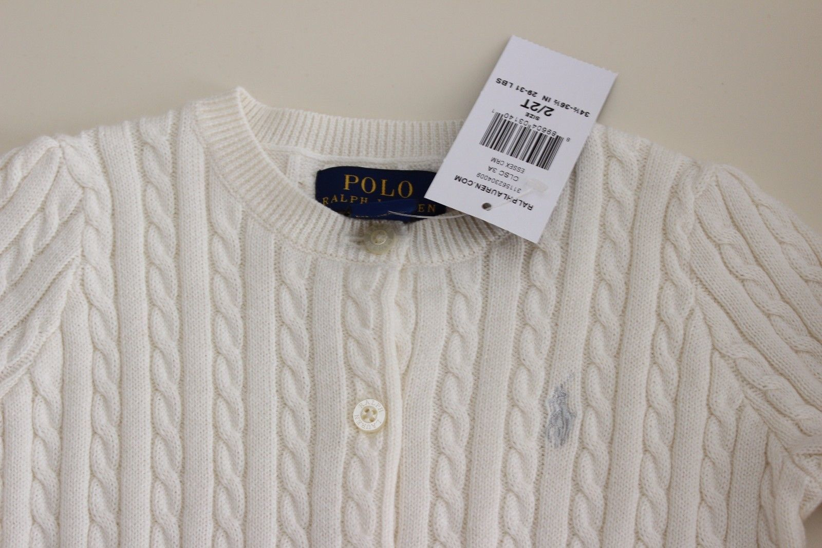 Baby Gap toddler boy/'s color block pullover sweater 12-18 /& 3 years NWT 18-24