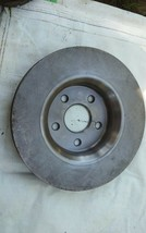 Disc Brake Rotor-Autospecialty by OE Replacement Brake Rotor Front POWER STOP image 2