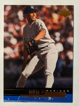 Mariano Rivera New York Yankees 2000 Upper Deck #447 - Fast Shipping - $2.27