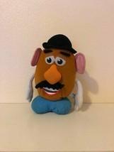 "Plush Toy Stuffed Animal Disney Toy Story Mr. Potato Head 10"" Hasbro 2009 - $2.97"