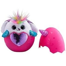 Rainbocorns Bunny Plush Toy, White - $53.89