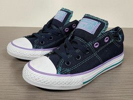 Converse Chuck Taylor® All Star® Madison Ox Sneaker, Childrens Size 13 - $11.24